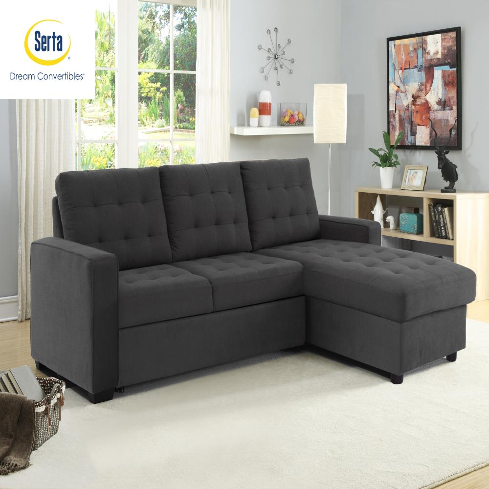 lifestyle-solutions-jarreau-sofa-chaise-sleeper-gray